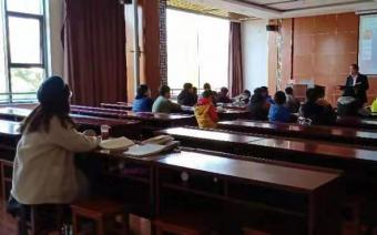 诸城市图书馆尼山书院儿童国学班(启德班)37期开课